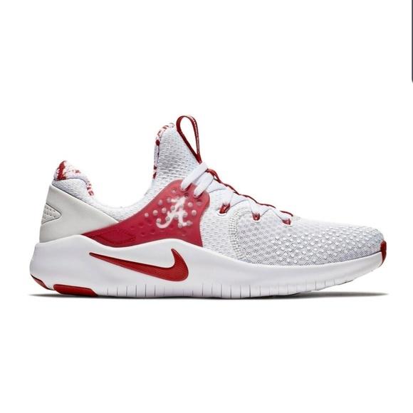 Nike Shoes | Nike Alabama Crimson Tide